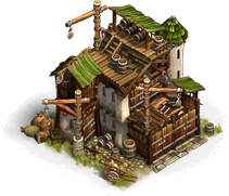 Storehouse Level 6